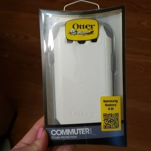 Otterbox case for Samsung Galaxy S3